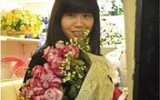 Lễ thầy cô: Hoa ngoại đắt hàng, hoa nội ế ẩm