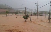 Quảng Ninh: Vỡ đập nước Đầm Hà,  di dời khẩn cấp hơn trăm hộ dân