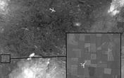 """Truyền hình Nga công bố ảnh MH17 """"bị chiến đấu cơ bắn hạ"""""""