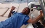 Kỳ lạ người đàn ông sống sót sau 8 ngày lênh đênh trên biển