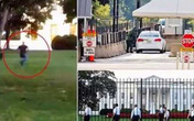 Mỹ: Kẻ lạ mặt xách dao xông vào Nhà Trắng