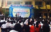 """Câu lạc bộ Chăm sóc sức khỏe sinh sản vị thành niên """"10X"""" tại Hà Nội"""