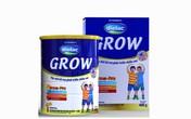 Sản phẩm đặc chế hỗ trợ phát triển chiều cao cho trẻ từ 1-10 tuổi