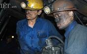 Thưởng nóng 100 triệu đồng cho 18 thợ đào lò của TKV