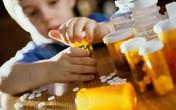 Những điều cấm kỵ khi cho trẻ uống thuốc