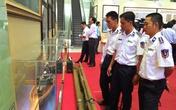 Triển lãm bản đồ và trưng bày tư liệu Hoàng Sa, Trường Sa của Việt Nam