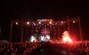 Rockstorm 7 khiến 8.000 khán giả Hải Phòng ngùn ngụt hào khí Đông A