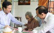 Đề xuất Bà mẹ Việt Nam Anh hùng nhận quà Tết 400.000 đồng