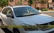 Những tại nạn thương tâm khi cha mẹ để con nhỏ một mình trong ô tô