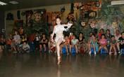 Batte Kidz - giải đấu chuyên nghiệp cho vũ công nhí