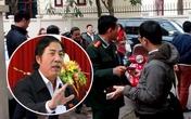 Bệnh của ông Nguyễn Bá Thanh không có thuốc đặc hiệu
