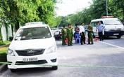 Lộ nguyên nhân khiến tài xế tử vong trong taxi bốc khói