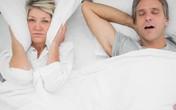 Chữa ngáy ngủ không cần gặp bác sĩ