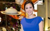 """Hoa hậu Thu Hoài: """"Không ít người đồn đại rằng tôi đã ly dị"""""""