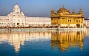Những công trình tôn giáo dát vàng nổi tiếng thế giới