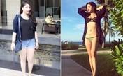 Bị người yêu chê, 9X quyết giảm 20 kg trong 2 tháng