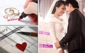 Những cấm kỵ phong thủy hôn nhân cần nhớ năm 2015