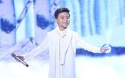 Cậu bé nghèo xuất sắc vào chung kết The Voice Kids