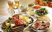 3 bí quyết ăn uống an toàn ở nhà hàng trong ngày lễ