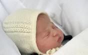 Hàng nghìn người dự đoán tên công chúa nhỏ nước Anh