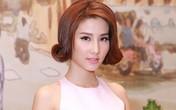 Những mẫu tóc cổ điển tuyệt đẹp của sao Việt