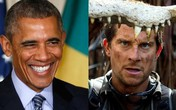 Tổng thống Obama tham gia chương trình truyền hình thực tế gây sốt