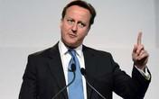 Thủ tướng Anh nghẹn cháo khi nghe tin tức trên tivi