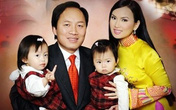 Em gái Cẩm Ly chia sẻ về cuộc sống với chồng siêu tỷ phú