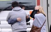 Vụ tai nạn máy bay: Thai nhi cứu sống được mẹ, còn người cha vĩnh viễn ra đi