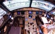 Những phút cuối máy bay rơi, cơ trưởng lấy rìu phá cửa buồng lái trong vô vọng