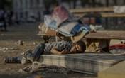 Chùm ảnh khiến nhiều người rơi lệ về những đứa trẻ tị nạn