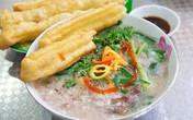 3 quán cháo lòng lâu năm của Sài Gòn