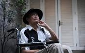 Nhạc sĩ Thanh Tùng - ông già chải chuốt ngồi xe lăn
