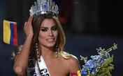 Tổng thống Colombia sốc khi hoa hậu bị trao nhầm vương miện