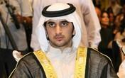 Hoàng tử đẹp trai của Dubai qua đời tuổi 33 là người như thế nào?