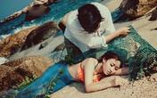 Chủ nhân ảnh dấy tin đồn nàng tiên cá ở Quảng Nam lên tiếng