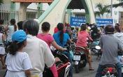 Tai nạn trường học: Phụ huynh rụng rời nghe điện thoại từ nhà trường