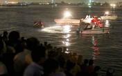 Đâm tàu trên sông, lễ đính hôn biến thành tai nạn thảm khốc