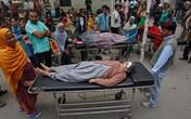 Động đất ở Nam Á: Gần 400 người thiệt mạng, 2.000 người bị thương