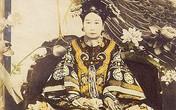 Chuyện Từ Hy Thái hậu nghiện kịch dâm ô