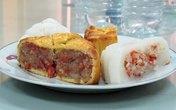 Một chiếc bánh dẻo thập cẩm 'béo' bằng 2 bát phở bò