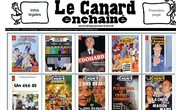 Một tạp chí châm biếm bị đe dọa khủng bố