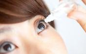 Nhỏ thuốc mắt thế nào cho đúng?