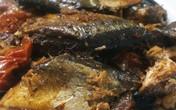 Cách kho cá kìm ngon đậm đà