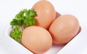 Ăn 3 quả trứng mỗi tuần có gây bệnh?