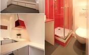 Cách thiết kế căn hộ 16m2 cực tinh tế