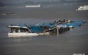 Số người chết trong vụ chìm tàu Trung Quốc tăng lên 331