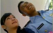 """Máy bay Indonesia rơi: Cơ phó nhắn """"Mẹ, con chuẩn bị ngủ"""""""
