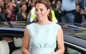 Vợ Hoàng tử Anh sắp sinh con