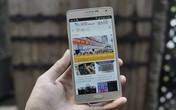 Samsung Galaxy A7 về Việt Nam cuối tháng 2, giá 11 triệu đồng